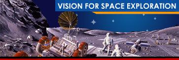 VSE / Credits - NASA