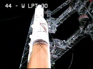 Delta IV-H / NRO L-26,   Credits: ULA