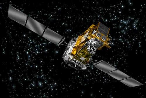 Satelita Integral (ESA)