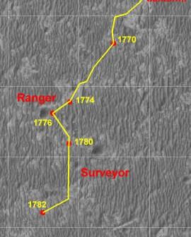 Sol 1782 / Credits - Eduardo Tesheiner/NASA/JPL/UA