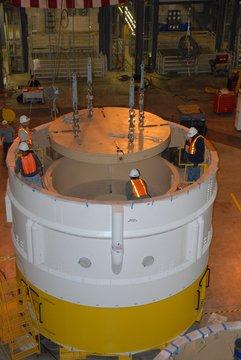 Mass simulator