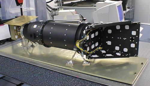 Urządzenie OMC - Optical Monitoring Camera (ESA)