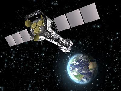 XMM-Newton / Credits: ESA