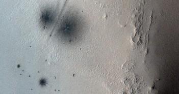 Zdjęcie omawianego obszaru /Credits: NASA/JPL/University of Arizona