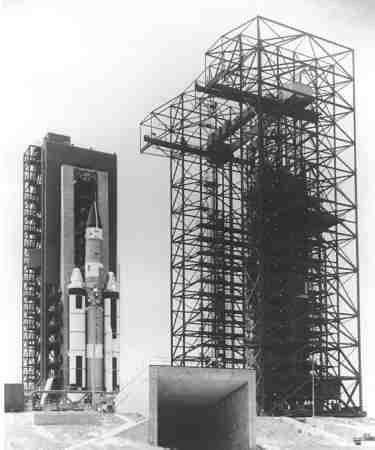 LC 40, Credits: Mark C. Cleary / 45 Space Wing Office of History