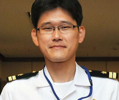 Przyszły astronauta JAXA Norishige Kanai (JAXA)