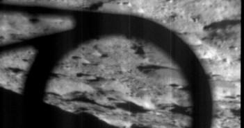 Gemmini North, credits: NASA