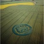 Tajemniczy sygnał z kosmosu / Credits - www.circlemakers.org