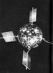 Sonda Pioneer serii Atlas-Able (NASA)