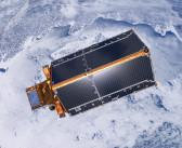 CryoSat wykrył nagły ubytek lodu na Półwyspie Antarktycznym