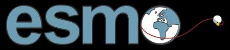 Logo misji  ESMO / Credits - ESMO, ESA