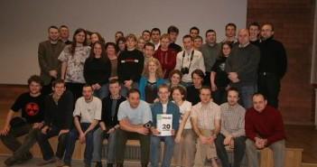 Uczestnicy seminarium PKiM, credits: PKiM