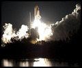 Start STS-130 / Credits - NASA
