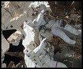 EVA-1 / Credits - NASA