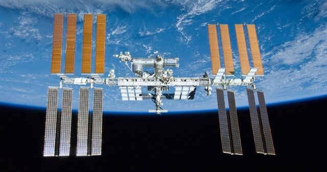 Międzynarodowa Stacja Kosmiczna (NASA)