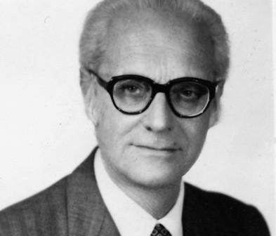 Edoardo Amaldi, 1908-1989