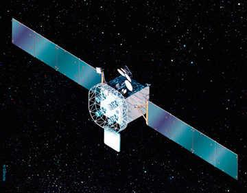 Satelita systemu UFO (Boeing)