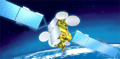 Satelita ASTRA 3B, credit: EADS Astrium