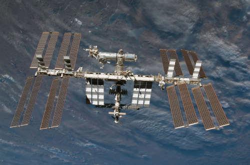 ISS po misji STS-130 - cel wypraw załogowych w tej dekadzie / Credits - NASA