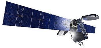 Satelita telekominikacyjny SES-1 / Credits: ILS