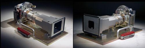 Po lewej kamera Mastcam 34, po prawej Mastcam 100. Credits: NASA/JPL/MSSS