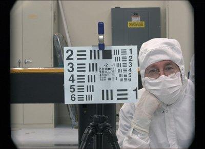 Testowe kolorowe zdjęcie wykonane kamerą Mastcam 34. Credits: NASA/JPL/MSSS