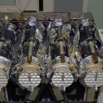 Instrument AIA (Credits NASA/GSFC)
