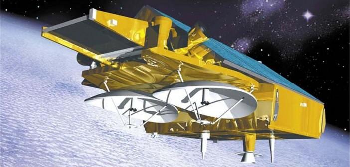 CryoSat powiększa naszą wiedzę o dnie morskim