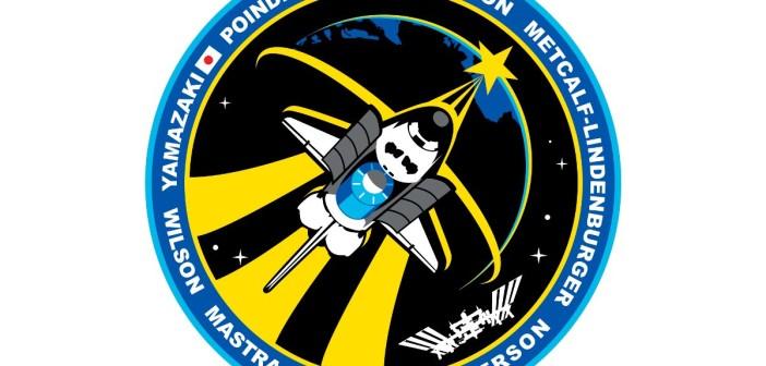 Logo misji STS-131 / Credits - NASA