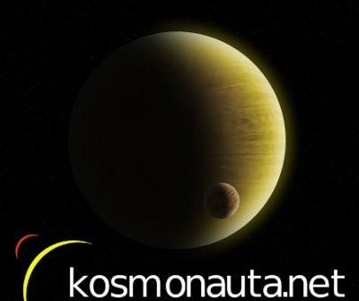 Kosmonauta / Credits - K. Kanawka