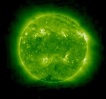 Jednym z elementów nowej polityki kosmicznej USA jest zwiększenie badań związanych ze Słońcem / Credits - NASA