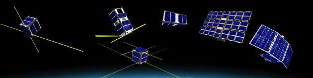 Działalność tej firmy jest głównie skupiona wokół segmentu małych satelitów mniejszych od 10 kilogramów / Credits - ISIS