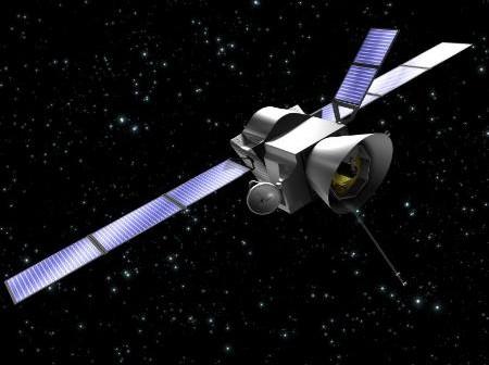 Bepi-Colombo - pierwsza wspólna misja ESA i JAXA (Credits: ESA/JAXA)