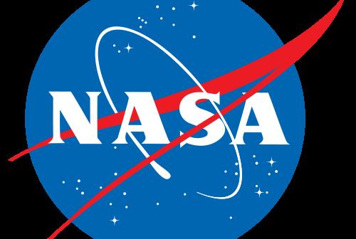 Logo NASA, (c) NASA
