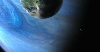 Pandora - żywa egzoplaneta (a właściwie egzoksiężyc!) z filmu Avatar / Credits: www.gianrico.org