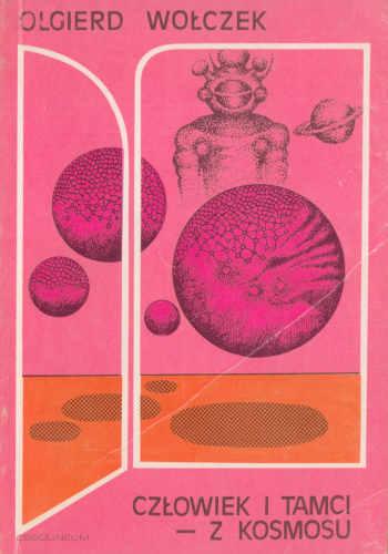 'Człowiek i Tamci - z Kosmosu' (Ossolineum, 1983)