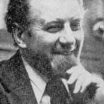 Doktor Olgierd Wołczek (PTA/Astronautyka)