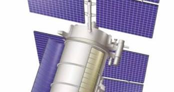 Satelita GLONASS typu Uragan-M (NPO PM)