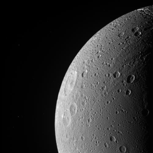 Dione (NASA)