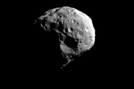 Epimetheus (NASA)