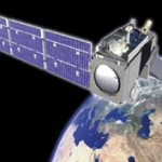 Satelita NPP - wizualizacja / Credits: NOAA - domena publiczna