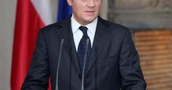 Donald Tusk - Polish Prime Minister (Wikipedia)