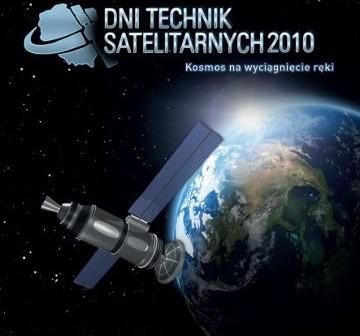 Dni Technik Satelitarnych 2010 / Credits - CBK PAN, organizatorzy DTS 2010