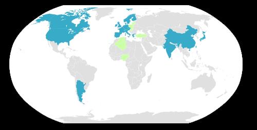 Członkowie i użytkownicy Karty / Credits: Hubert Bartkowiak, WikiCommons