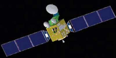 Zhongxing-20A / Source: Loty Kosmiczne