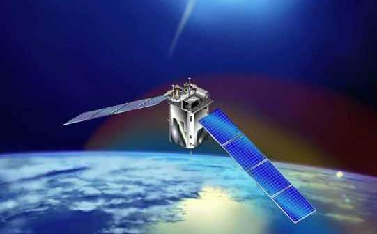 TIMED - wizja artystyczna / Credits: NASA