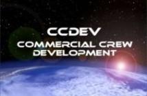 Logo programu CCDev