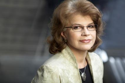Grażyna Henclewska, podsekretarz stanu Ministerstwa Gospodarki / Credits: Ministerstwo Gospodarki