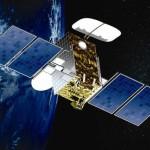 HYLAS-1 - wizualizacja / Credits: EADS Astrium