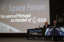 4. Forum Kosmiczne w Lizbonie / Credits: ESA